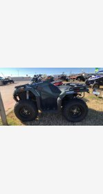 2018 Textron Off Road Alterra 500 for sale 200680869