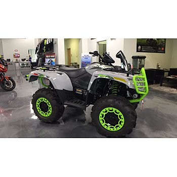 2018 Textron Off Road Alterra 700 for sale 200679237