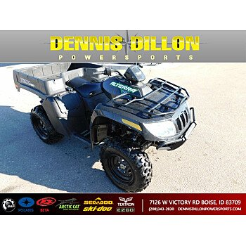 2018 Textron Off Road Alterra 700 for sale 200695694