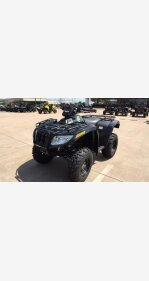 2018 Textron Off Road Alterra 700 for sale 200564517