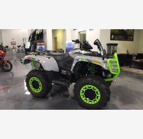 2018 Textron Off Road Alterra 700 for sale 200573245
