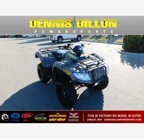 2018 Textron Off Road Alterra 700 for sale 200655298