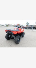 2018 Textron Off Road Alterra 700 for sale 200655328