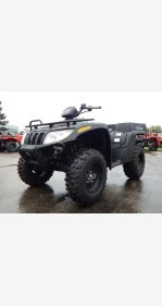 2018 Textron Off Road Alterra 700 for sale 200664961