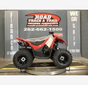 2018 Textron Off Road Alterra 90 for sale 200777903