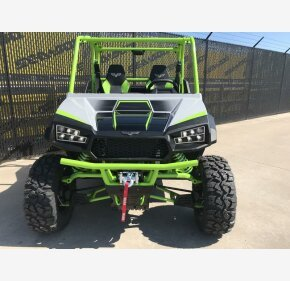 2018 Textron Off Road Havoc X for sale 200628751