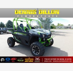 2018 Textron Off Road Havoc X for sale 200652647