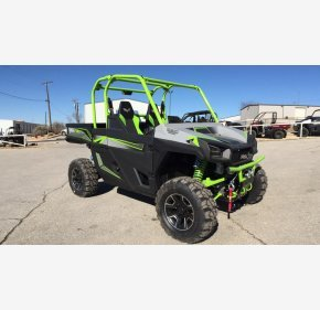 2018 Textron Off Road Havoc X for sale 200679557