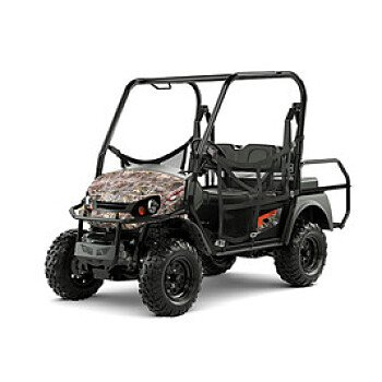 2018 Textron Off Road Prowler EV for sale 200504491