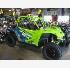 2018 Textron Off Road Wildcat 1000 for sale 200615221