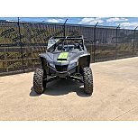 2018 Textron Off Road Wildcat 1000 for sale 200688009