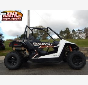 2018 Textron Off Road Wildcat 700 for sale 200644481