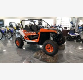 2018 Textron Off Road Wildcat 700 for sale 200679235