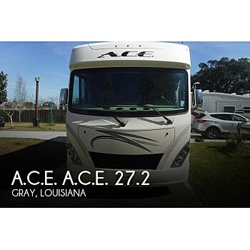 2018 Thor ACE 27.2 for sale 300216655