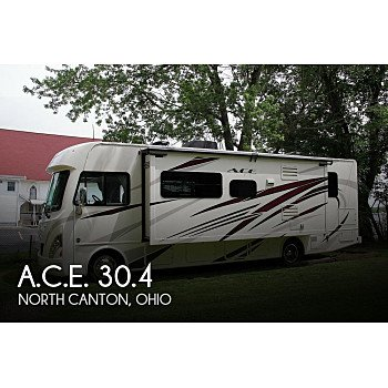 2018 Thor ACE 30.4 for sale 300312333