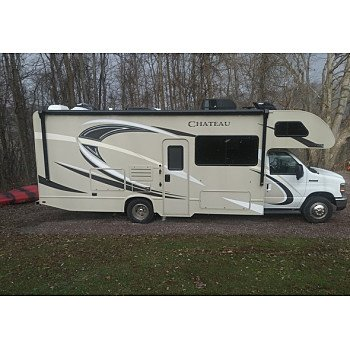 2018 Thor Chateau for sale 300188642