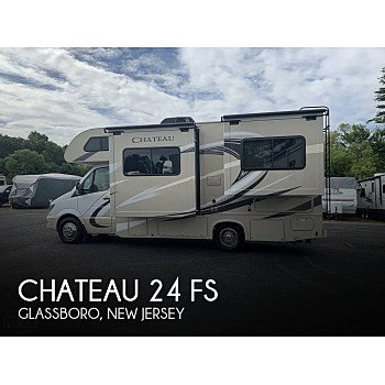 2018 Thor Chateau for sale 300192192