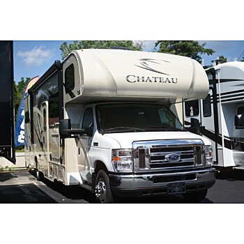 2018 Thor Chateau for sale 300195966