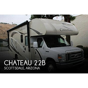 2018 Thor Chateau for sale 300231276