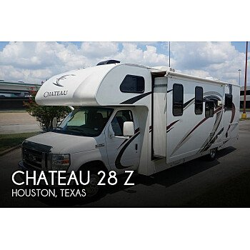 2018 Thor Chateau for sale 300243657