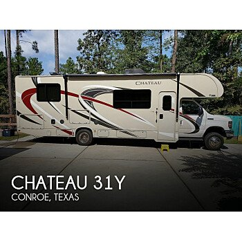 2018 Thor Chateau for sale 300268555