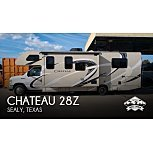 2018 Thor Chateau for sale 300336579