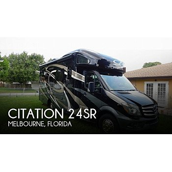 2018 Thor Citation for sale 300198378