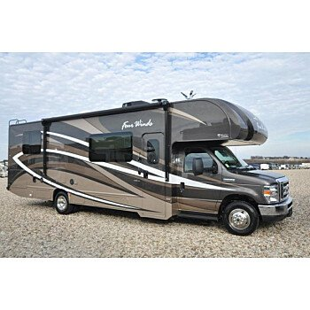2018 Thor Four Winds for sale 300147695