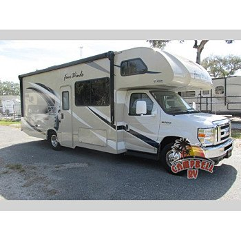 2018 Thor Four Winds for sale 300208348