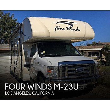 2018 Thor Four Winds for sale 300214459