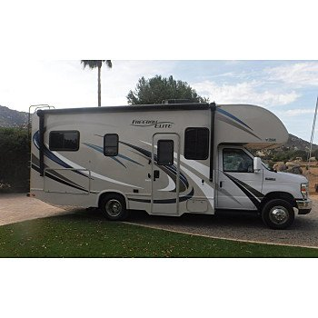 2018 Thor Freedom Elite 23H for sale 300176161
