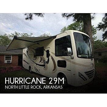 2018 Thor Hurricane 29M for sale 300229993