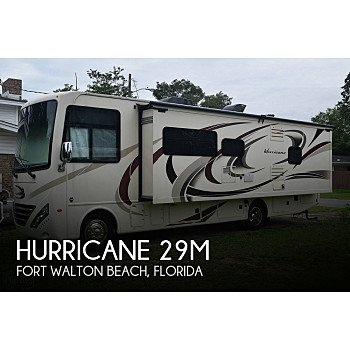 2018 Thor Hurricane 29M for sale 300319335