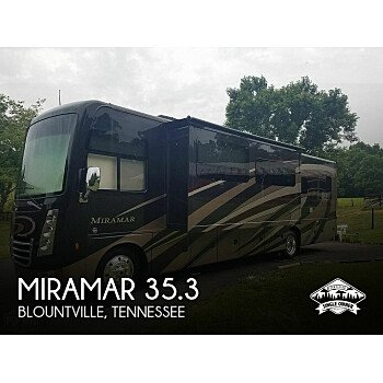 2018 Thor Miramar 35.3 for sale 300275936