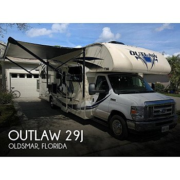 2018 Thor Outlaw for sale 300288619