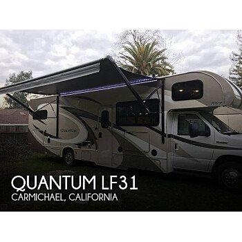 2018 Thor Quantum LF31 for sale 300186260