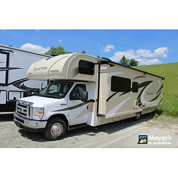 2018 Thor Quantum PD31 for sale 300193418