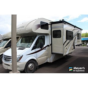 2018 Thor Quantum for sale 300197570