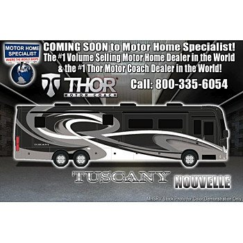 2018 Thor Tuscany for sale 300151930