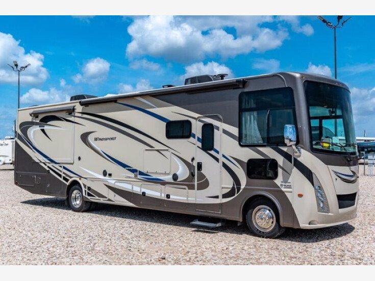 2018 Thor Windsport 35M for sale 300330536