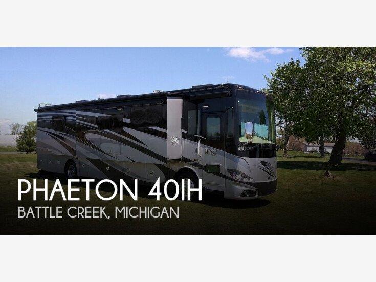 2018 Tiffin Phaeton for sale 300305376