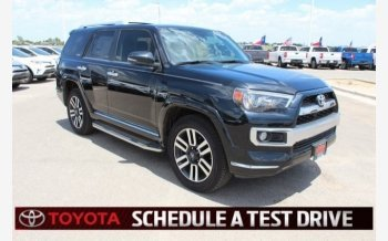 2018 Toyota 4Runner 2WD for sale 100931230