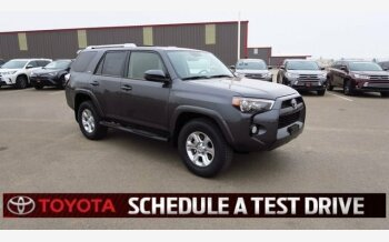 2018 Toyota 4Runner 2WD for sale 100942676