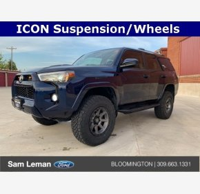 2018 Toyota 4Runner for sale 101177638