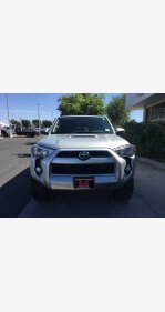 2018 Toyota 4Runner for sale 101217606