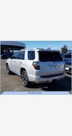 2018 Toyota 4Runner for sale 101225294