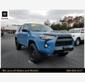 2018 Toyota 4Runner for sale 101233022