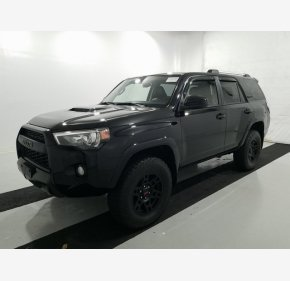 2018 Toyota 4Runner for sale 101238293