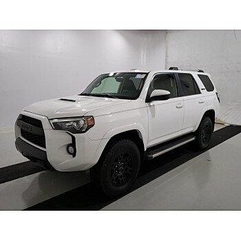 2018 Toyota 4Runner for sale 101239362
