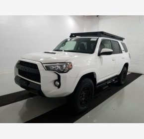 2018 Toyota 4Runner for sale 101242055